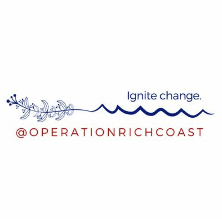 Operation Rich Coast