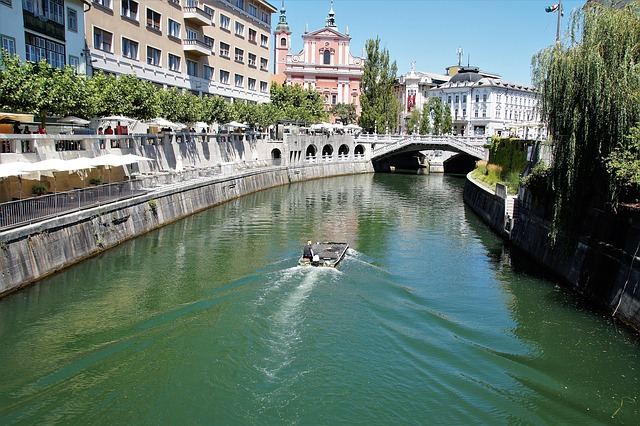 Go Travel and Talk Ljubljana travel guide