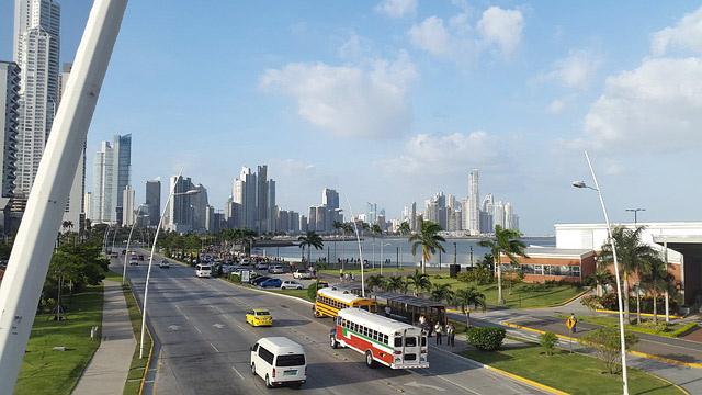 Panama Travel Guides