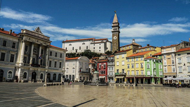 Slovenia Travel Guides