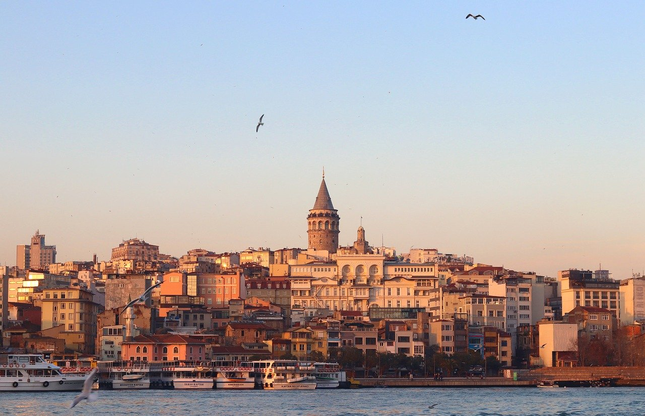Turkey Travel Guides